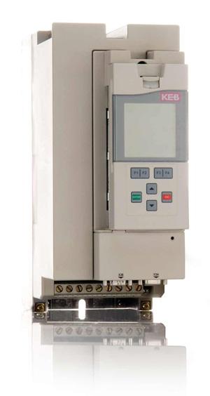 Convertidor de frecuencia KEB F5