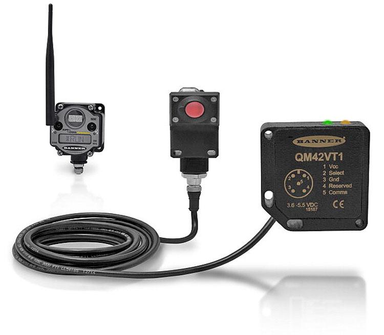 Soluciones con comunicación Wireless