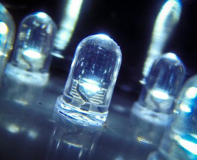 iluminacion industrial led