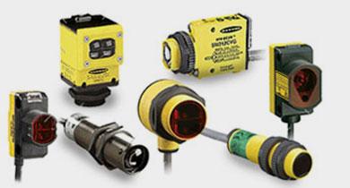 sensores fotoelectricos compactos