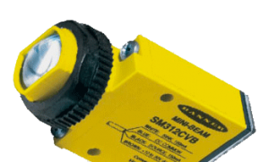 Sensores Fotoeléctricos compactos