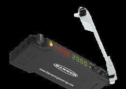 Sensores Fotoeléctricos fibra óptica