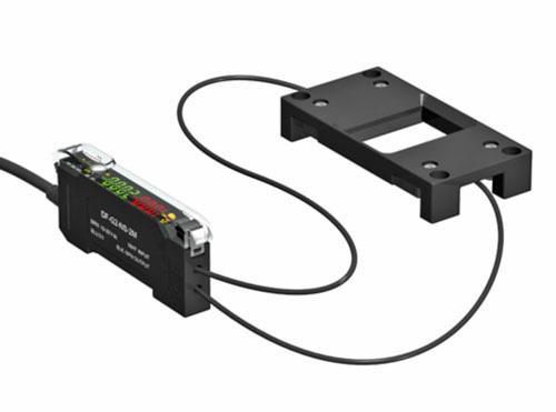 Amplificador de fibra DF-G2