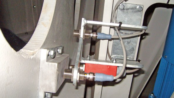 sensor rotor turck