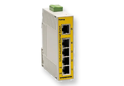 switch ethernet industrial