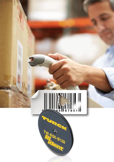 Soluciones en trazabilidad RFID