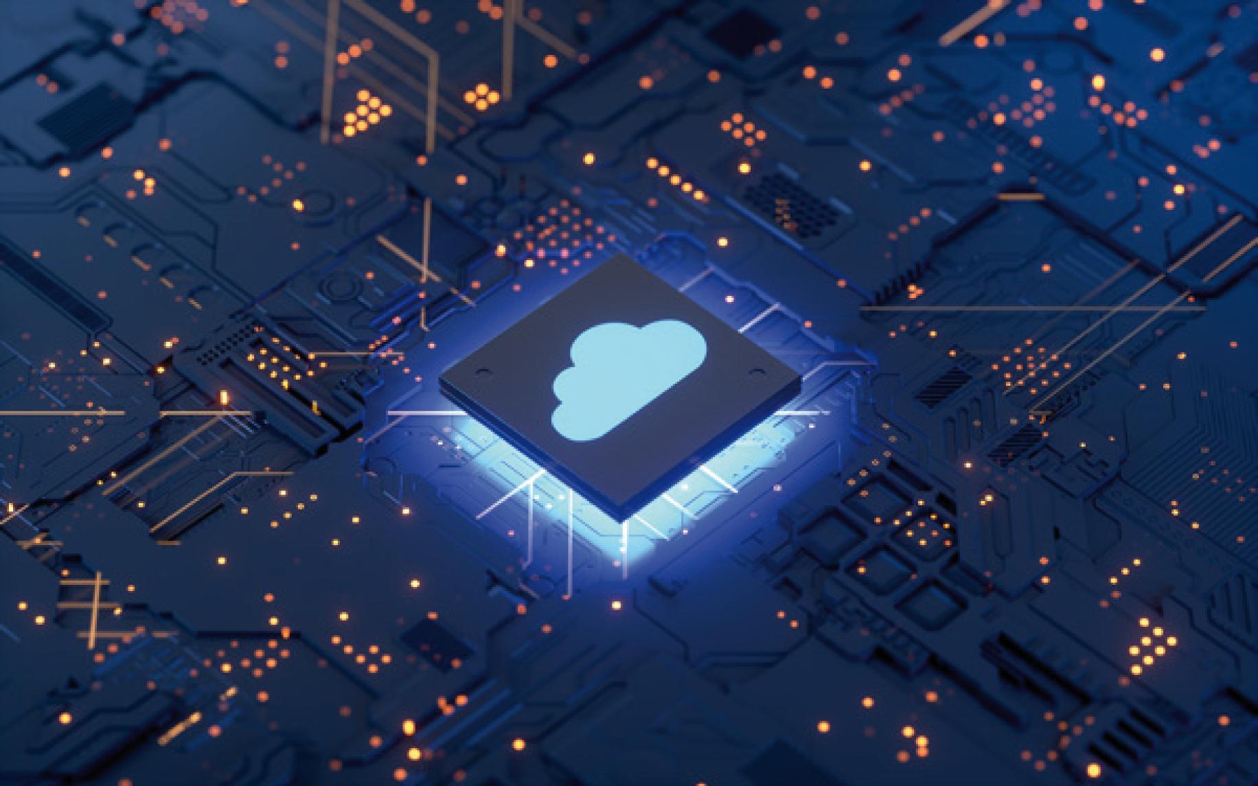 Industria cloud