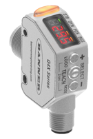 Sensor Láser Q4X de BANNER