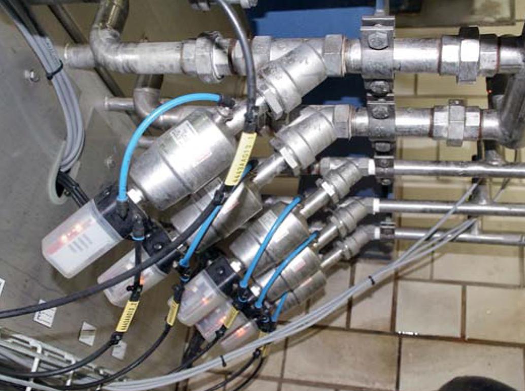 centrifugacion de azucar