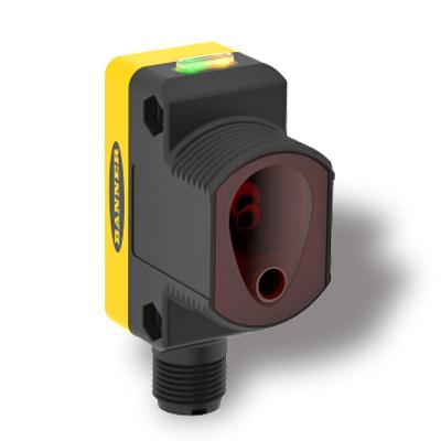 Sensor Q30S de BANNER
