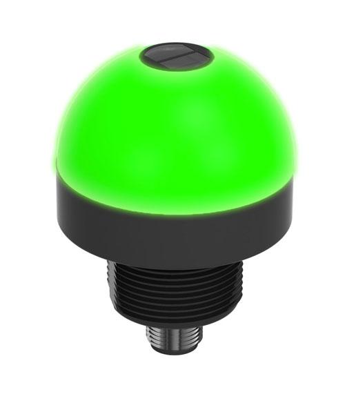 Sensores Ópticos Pick to Light de 50 mm: Serie K50