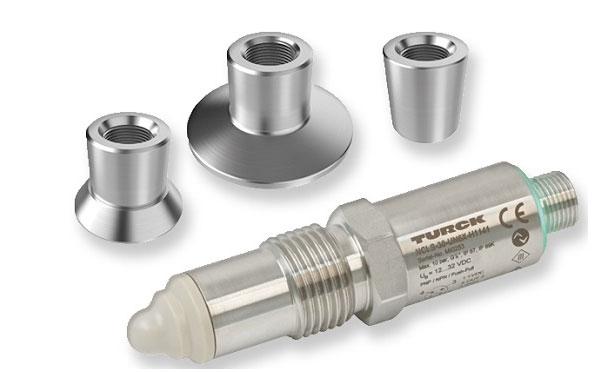 Sensores de nivel capacitivos NCLS