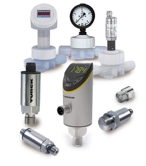 Instrumentación - Sensores de Presión