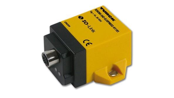 Sensor de ángulo de inclinación de dos ejes B2N con salida analógica