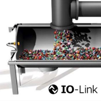 sensor capacitivo iolink