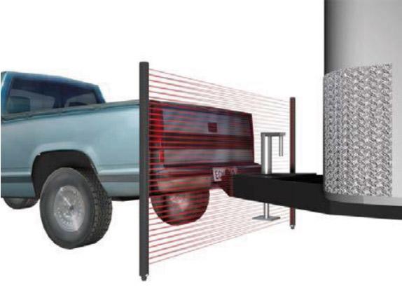 sensor barrera