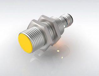 Sensores inductivos IO-Link de TURCK