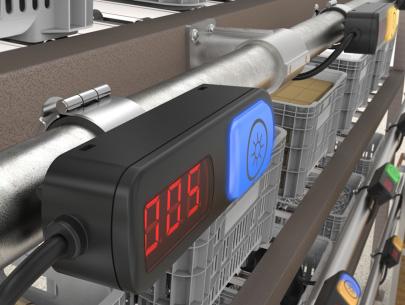 PTL110 Series Dispositivos Pick-to-Light