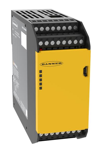 seguridad XS26-Series