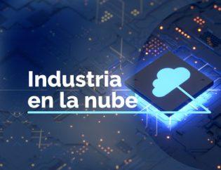 Industria en la nube