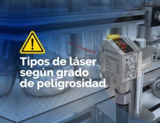 Tipos de laser