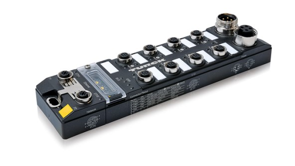 TBEN-L5-8IOL sistema IO-Link IP67
