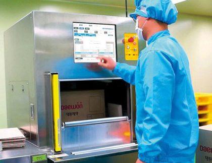 Sistemas RFID de Turck