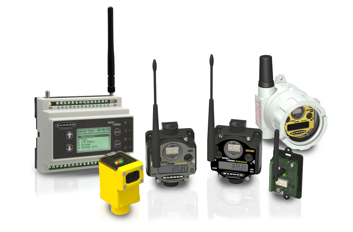 Wireless-Elion