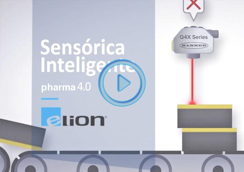 sensorica pharma 4.0
