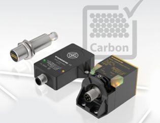 Sensores de fibra de carbono