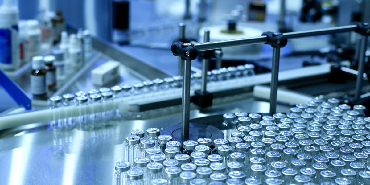 Soluciones en Farmacia